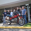 Ural Solo Bike Tour of the USA #1 : Riding a &quot;Prototype&quot; Ural Solo bike around the USA
